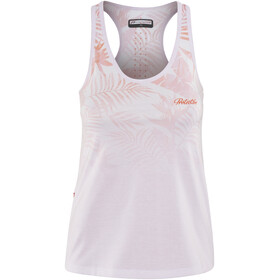 Protective Tectron Top Sleeveless Jersey Women powder